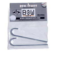 Bow Net Stakes (2)