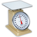 Top Loading Scale, Weighs to 100 lbs.