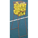 Tennis Ball Instructor Ball Hopper, 75 Ball Capacity