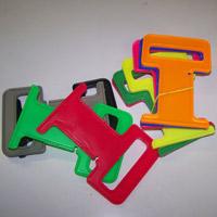 Plastic Winders (10)