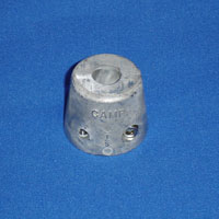 Zinc Anode for Power House Aerators