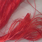 7 Ply Monofilament Twist Gill Nets - Blood Red