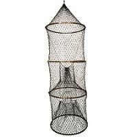 Mini-Catfish Hoop Nets