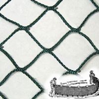 #420 Knotless Seines