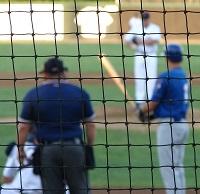Backstops