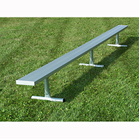 Portable Benches Without Backs