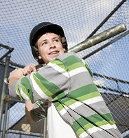 #42 Premium Duty Batting Cage Nets