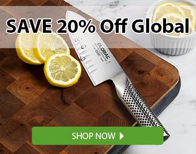Global 20% off