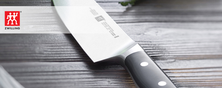 Zwilling Knives & Cutlery