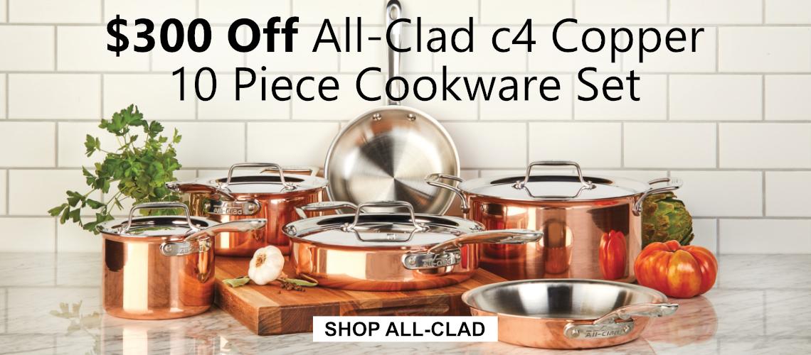 All-Clad C4