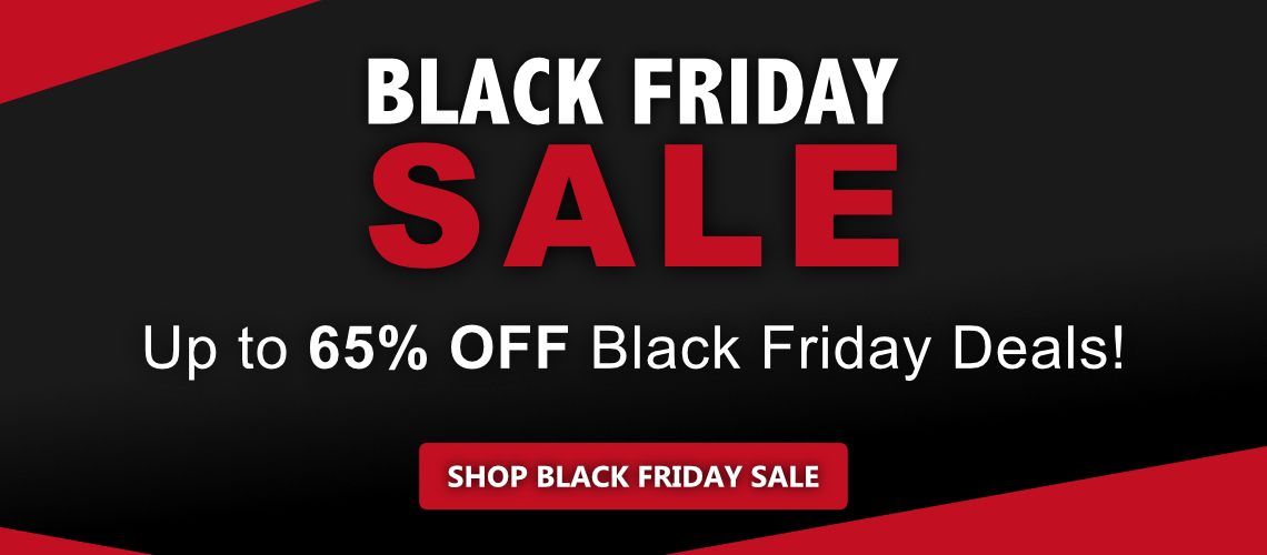 Save BIG on these Black Friday Deals!!