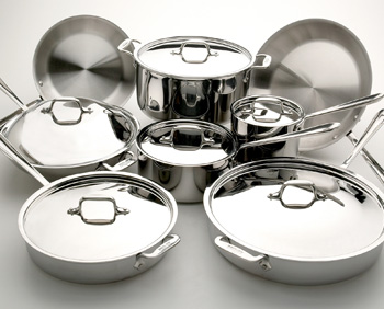 All-Clad Stainless