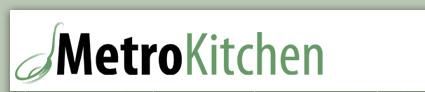 MetroKitchen logo