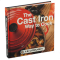 FREE Le Creuset The Cast Iron Way to Cook Cookbook.