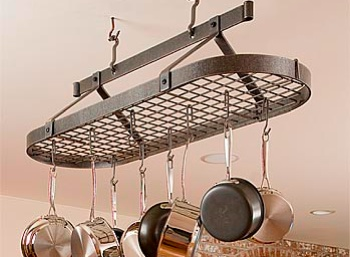 Enclume Pot Rack