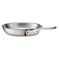 All-Clad Copper-Core Fry Pans