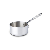 All-Clad d3 Tri-Ply Stainless Butter Warmer