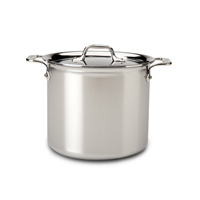 All-Clad d3 Tri-Ply Stainless Stockpots