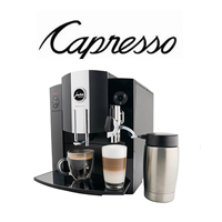 Capresso Coffee & Tea Essentials