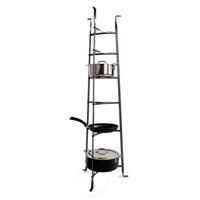 enclume cookware stand