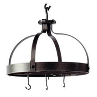 enclume crown pot racks
