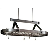 enclume oval pot racks