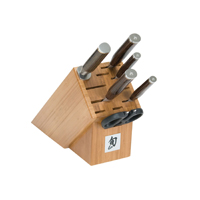 Shun Knife Block Sets