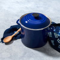 Le Creuset Enamel on Steel Cookware