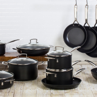 Le Creuset Toughened Nonstick PRO Cookware