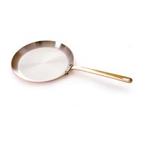 Mauviel Crepe Pans