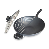 Swiss Diamond Woks