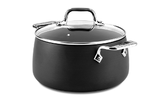 All-Clad HA1 Hard Anodized Cookware