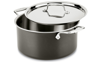 All-Clad LTD Cookware