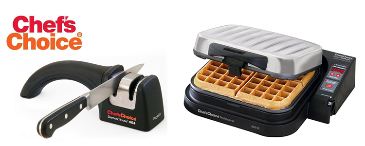 Chef's Choice Small Appliances