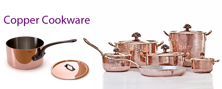 Copper Cookware Brands