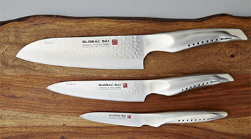 Global Japanese Kitchen Knives Amp Cutlery Free Shipping