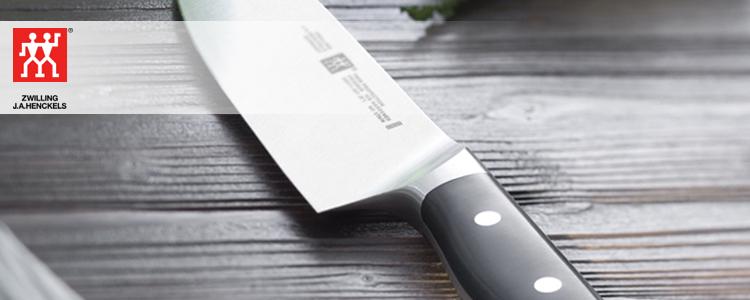 Zwilling J.A. Henckels Knives & Cutlery