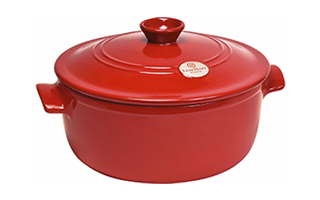 Emile Henry Flame Top Ceramic Cookware on Sale