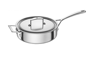 Zwilling Aurora Cookware - 5 Ply