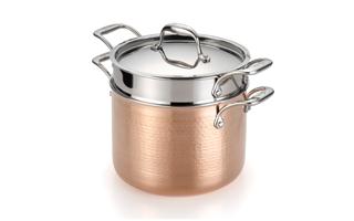 lagostina martellata cookware
