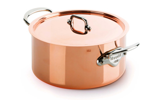 Mauviel M'150S Cookware
