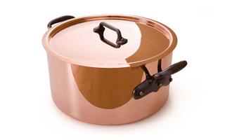 Mauviel M'250B Cookware