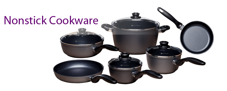 Nonstick Cookware Brands