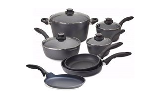 Swiss Diamond Cookware Sets