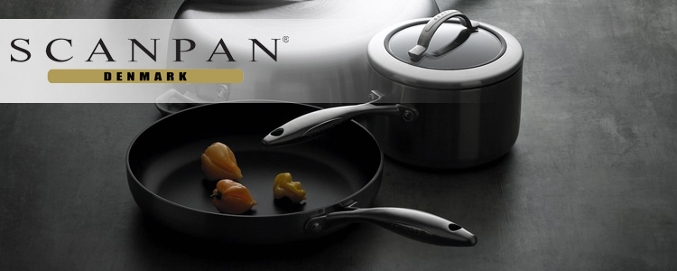 Scanpan Nonstick Cookware