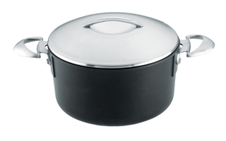 Scanpan Professional Cookware