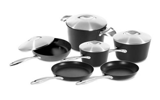 Scanpan Cookware Sets