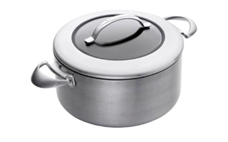 Scanpan CTX Stainless Steel Cookware