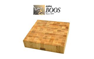 John Boos Blocks & Cutting Boards