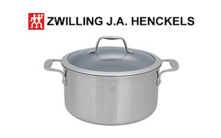 Zwilling JA Henckels Spirit Cookware